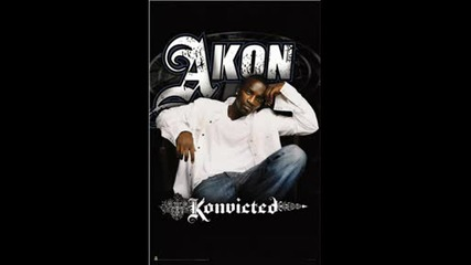 New!!! Akon - Beautiful