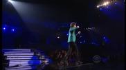 Mick Jagger/raphael Saadiq - Everybody Needs Somebody [на живо @ 53те годишни награди Грами, 2011)