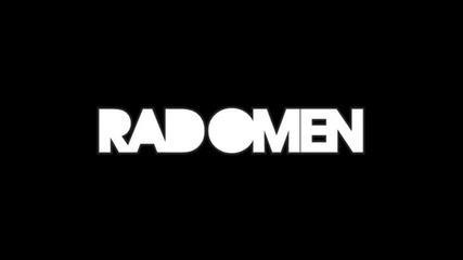 Hip Hop - Radomen - I Need A Medicine