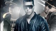/превод/ Nova y Jory & Daddy Yankee - Aprovecha