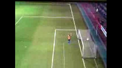 Krasiv gol na fifa 2003