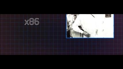 Intel - До къде стигнахме ( 1968-2012)