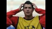 Приятелка На Cristiano Ronaldo?
