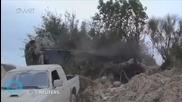 Syria Monitor Claims Government Forces Kill Six in Bio Warfare Attack
