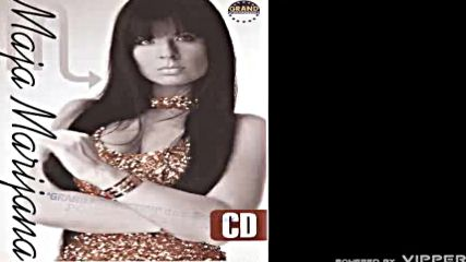 Maja Marijana - Obline - Audio 2005