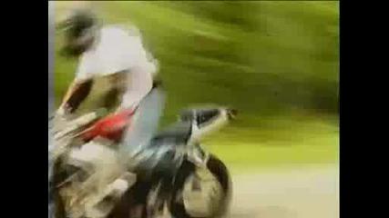 Stuntbiking Clip 3