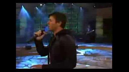 Enrique Iglesias - Lloro Por Ti (promo).avi