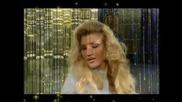 Jovana Tipsin - Ne zaboravi me - Novogodisnji program - (TvDmSat 2008)