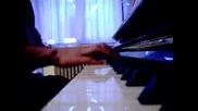 Sonata Arctica - Shy (Piano)