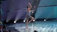 So You Think You Can Dance (season 10 Week 6) - Tucker Solo - Contemporary
