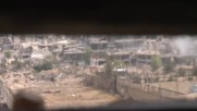 Syria: Army forces kill 14 rebels after tunnel attack in eastern Damascus *GRAPHIC*