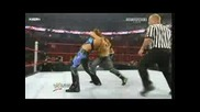 Wwe Raw 06.29.09 ( part 3 )
