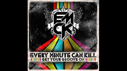 Every minute can kill - Take it off (screamo cover by Kesha)