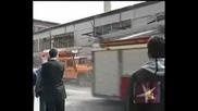 ! Какъв Човек Трябва Да Си За Да Развееш Този Символ - Господари На Ефира,  14.05.2009