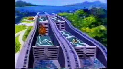 Yakko Песничка За Панамския канал