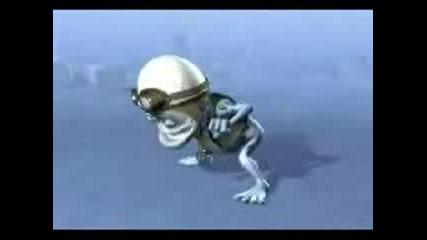 Crazy Frog - Пали Мотора