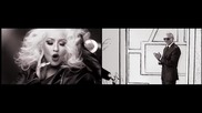 Превод + Текст Pitbull ft. Christina Aguilera - Feel This Moment ( Official Music Video )