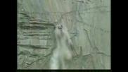 Невероятно каране по планина
