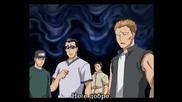 Kenichi Епизод 12 bg sub
