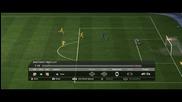 Компилация от голове на Фифа 2011