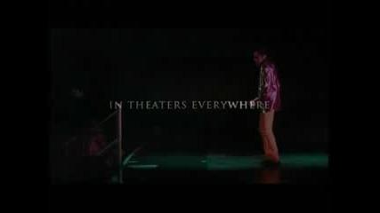 Трейлър на филма на Michael Jackson This Is It Human Nature Live