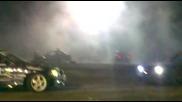 Drift 2012 Кремиковци