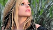 Саундтрак : Avril Lavigne - Alice (алиса в страната на чудесата)