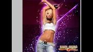Photoshop Танцьорка Glow много добър ефект - как става и източник :)