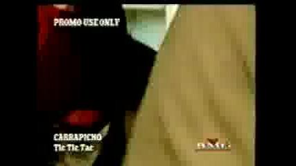 Carrapicho - Tic Tic Tac
