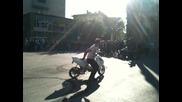 Благотворително Мото Шоу в Перник 21.10.2011