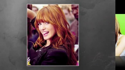 Bella Thorne - Latin Girl