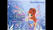 Winx Club - Sirenix Official song (english) + линк за изтегляне
