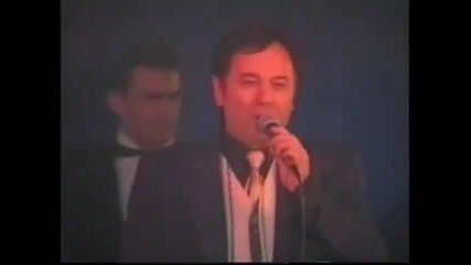 Mile Kitic - Ratnik za ljubav - (LIVE) - Zlatni melos 1997
