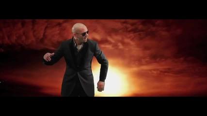 Dj Felli Fel Feat. Akon, Pitbull & Jermaine Dupri - Boomerang ( Високо Качество )