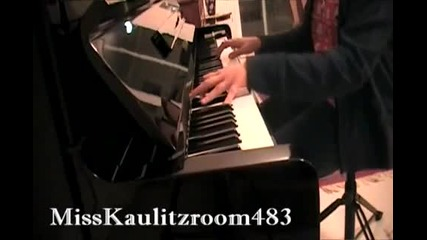 Tokio Hotel - Dogs Unleashed (piano)