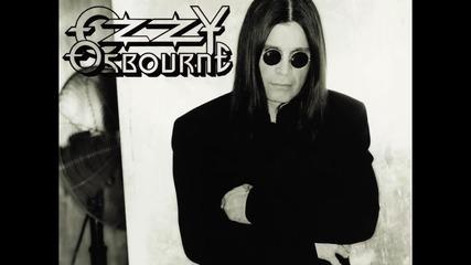 Ozzy Osbourne - Crazy Train [hd]