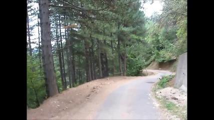Двуседмично Планинско Велоприключение в Родопите, Пирин и Рила, част 2