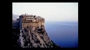Песнопения от Света Гора - Братски хор на манастира Симонопетра - 1 част