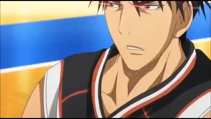 【knb】 Kuroko No Basket Generation Of Miracles Amv