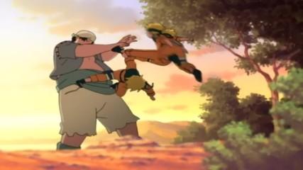 Naruto - Opening 1
