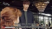 Cheese in the Trap E02 2/2 (bg Sub)