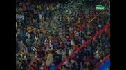 Страхотен гол на Ривалдо