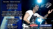 Aca Lukas - Vetrovi me lome (Audio - Live 1999)