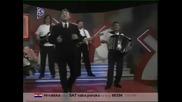 Nedeljko Bajic Baja - Ljubomorci (audio hq)