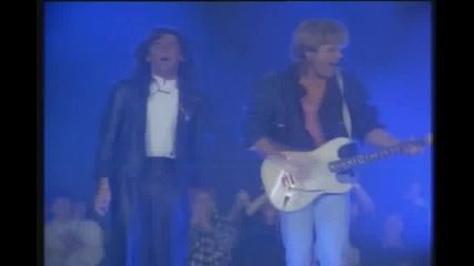 Modern Talking - Brother Louie ( H Q )