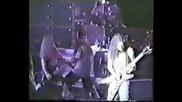 Pantera & Sepultura - Walk ( Live 1994 )