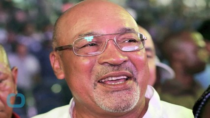 Suriname Lawmakers Give Bouterse's 2nd Consecutive Term as President