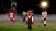 Предизборния танц на Митьо Пищова...анимация