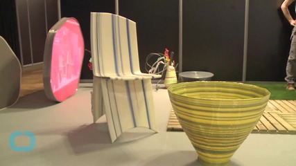 New 3D Printing Method Creates Photo-Real Objects