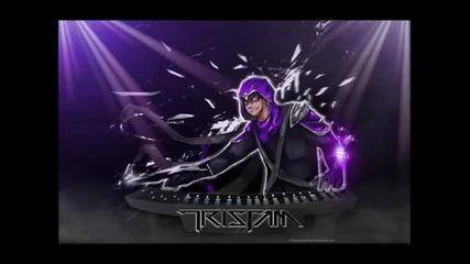 Tristam Meets League of Legends (dubstep)
